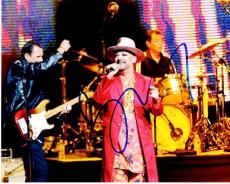 Boy George Signed - Autographed Culture Club 8x10 inch Photo - Guaranteed to pass PSA or JSA