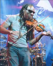 Boyd Tinsley Signed Autographed 8x10 DMB The Dave Matthews Band 1A