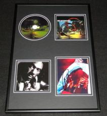 Boyd Tinsley Signed Framed 12x18 Dave Matthews Band CD & Photo Display