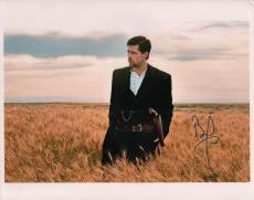 Brad Pitt Autographed Signed 11x14 Photo UACC RD COA AFTAL