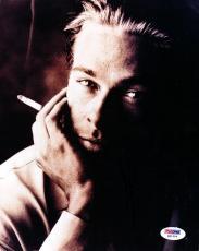 Brad Pitt Autographed Signed 8x10 Photo PSA/DNA #Q91356