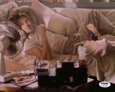 "Brad Pitt ""floyd"" True Romance Signed 8x10 Photo Psa/dna #w11267"