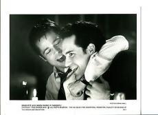 Brad Pitt Jason Patric Sleepers Original Movie Press Still Photo