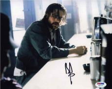 Brad Pitt Kalifornia Autographed Signed 8x10 Photo Authentic PSA/DNA