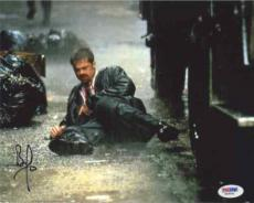 Brad Pitt Seven 'Se7en' Autographed Signed 8x10 Photo Certified PSA/DNA AFTAL