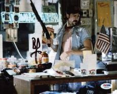 Brad Pitt Signed 8x10 Photo Autographed Psa/dna #w24920