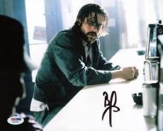 Brad Pitt Signed 8x10 Photo Autographed Psa/dna #w24921