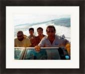 Bradley Cooper autographed 8x10 photo (Hangover 2)  #SC2 Matted & Framed