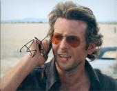 Bradley Cooper autographed 8x10 photo (The Hangover) Image #SC3