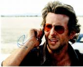 Bradley Cooper Signed - Autographed The HANGOVER 8x10 inch Photo - Guaranteed to pass PSA or JSA