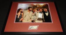 Bradley Cooper Signed Framed 16x20 Photo Poster Display American Hustle