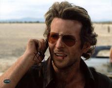 Bradley Cooper The Hangover Signed 11X14 Photo PSA/DNA #J60080