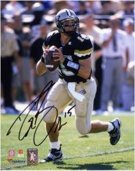 Drew Brees Purdue Boilermakers Autographed 8'' x 10'' Photograph - Mounted Memories