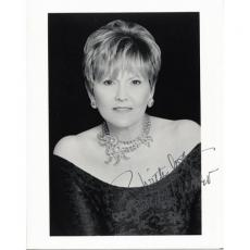 Brenda Vaccaro Autographed / Signed 8x10 Photo