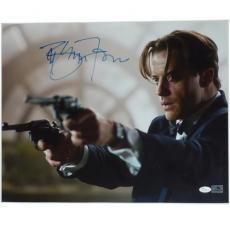 Brendan Fraser Autographed Movie (The Mummy) 16x20 Photo - JSA