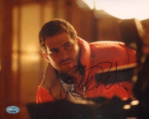 Brett Ratner Signed 8x10 Photo PSA/DNA COA Rush Hour Movie Picture Autograph 2 3