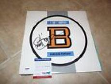 Brian Howe Bad Company Fame Fortune Autographed Signed LP Record PSA Certified
