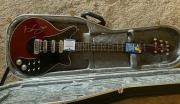 Brian May Queen Signed Autographed Signature Model Guitar BAS Beckett Certified