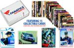 Brian Vickers Nascar Collectible 15 Card Lot