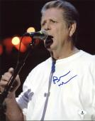 Brian Wilson The Beach Boys Signed 11X14 Photo Autographed BAS #B03568
