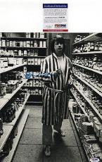 Brian Wilson The Beach Boys Signed 11x14 Photo PSA DNA COA Autograph Legend!