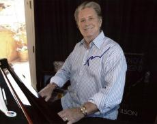 Brian Wilson Autographed Picture - The Beach Boys 11x14 Psa dna #t77932