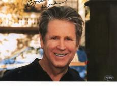 Brian Wilson Signed Picture - The Beach Boys 8 5x11 Psa dna #j59284
