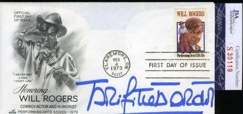 Brigitte Bardot Jsa Coa Hand Signed Fdc Authentic Autograph
