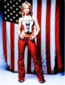 Britney Spears Signed - Autographed Sexy Pop Singer - Songwriter 11x14 inch Photo - Guaranteed to pass PSA or JSA