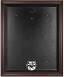 Brown Framed (ny Red Bulls) Logo Jersey Case