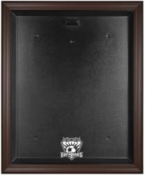 Brown Framed (san Jose Earthquakes) Logo Jersey Case