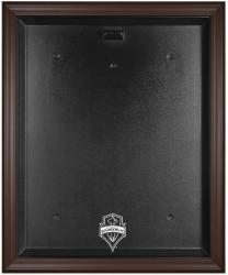 Brown Framed (seattle Sounders Fc) Logo Jersey Case