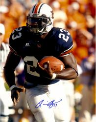 Mou Aub Ronnie Brown 11x14 Aut Photo Ncaa Autpho