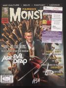 Bruce Campbell Autograph Auto Magazine Jsa Certified Authentic Evil Dead Ash