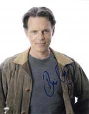 Bruce Greenwood Signed 11x14 Photo - SM Holo