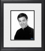 "Bruce Lee Green Hornet Framed 8"" x 10"" Portrait Photograph"