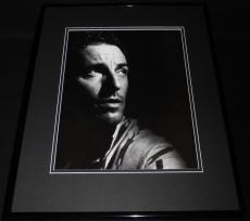 Bruce Springsteen 1987 Framed 11x14 Photo Poster