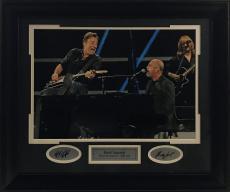 Bruce Springsteen & Billy Joel Photo