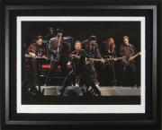 Bruce Springsteen at Shea Stadium – Fine Art Photograph – Framed