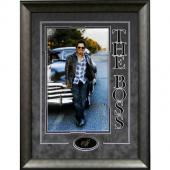 16x20 Bruce Springsteen Photo with Engraved Signature