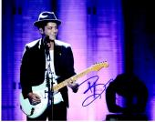 Bruno Mars Signed - Autographed 24K Magic Singer 11x14 inch Photo - Guaranteed to pass PSA or JSA