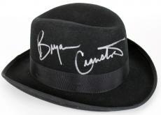 Bryan Cranston Breaking Bad Signed Fedora Autographed BAS #B51776