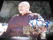 BRYAN CRANSTON SIGNED AUTOGRAPH 8x10 PHOTO BREAKING BAD PROMO IN PERSON COA K