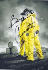 Bryan Cranston Signed Autographed 8x10 Photo Breaking Bad Walter White COA VD