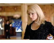 Bryce Dallas Howard SIGNED 8x10 Photo The Help PSA/DNA AUTOGRAPHED