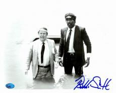 Signed Bubba Smith Picture - 8x10 Actor Stroker Ace)