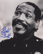 Autographed Bubba Smith Photo - 8x10 Deceased