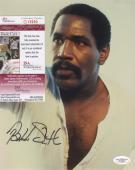 Bubba Smith Signed Photograph - 8 x 10 JSA