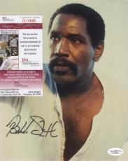Bubba Smith Signed Photograph - 8 x 10 JSA