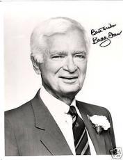 Buddy Ebsen autographed Photograph(pose 1)